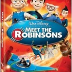 Find out how I got the Meet The Robinsons DVD free --> savingsinseconds.com
