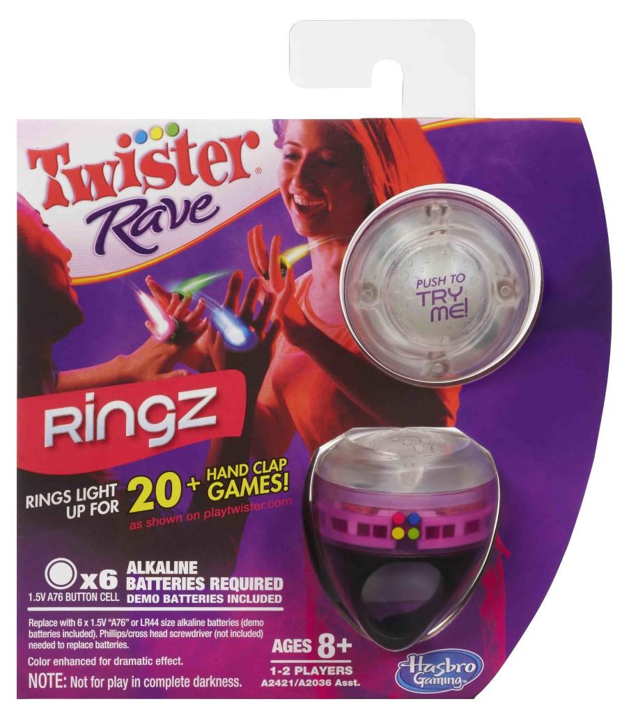 TR Ringz