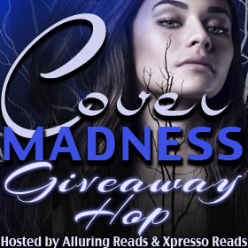 Enter to win the Cover Madness giveaway hop! savingsinseconds.com