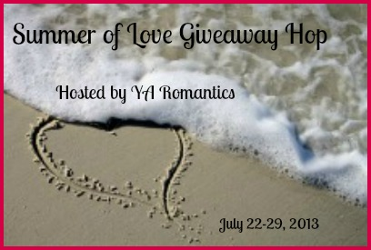 Enter the Summer of Love giveaway at savingsinseconds.com --- chance to win Rosemary Cottage