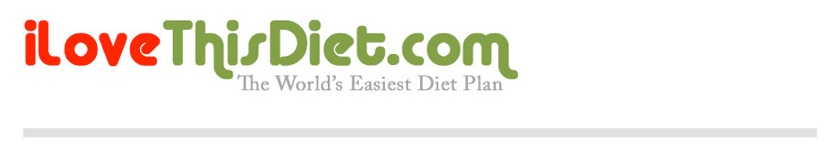 The world's easiest diet plan featured on savingsinseconds.com