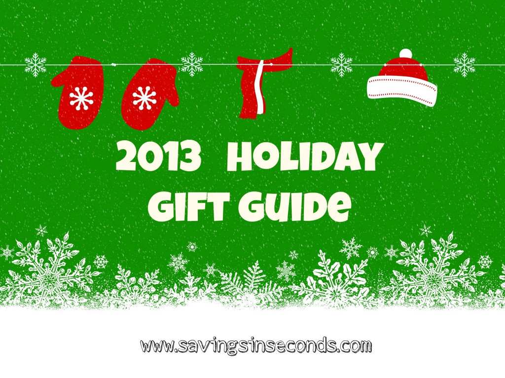Safari Ltd. helps you stuff the stockings.  savingsinseconds.com