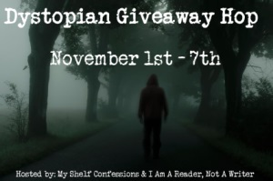 Enter to win the Enhanced novel by Courtney Farrell-- Dystopian Giveaway at savingsinseconds.com