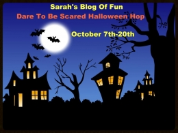 Enter to win a Twister Dance Rave game in the Dare to Be Scared giveaway---savingsinseconds.com