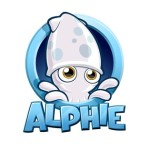 Alphie the Squid app is free for a limited time -- #ad  savingsinseconds.com