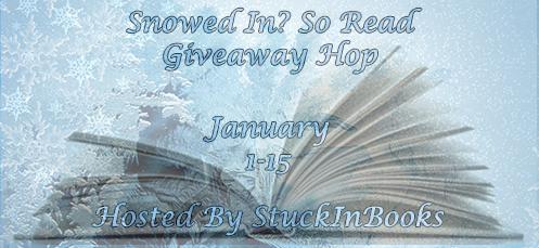 Snowed-In---So-Read-Giveaway-Hop  featuring Lean Body Fat Wallet -- savingsinseconds.com