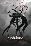 Hush Hush is on my bookshelf -- savingsinseconds.com