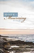 Hope in the Mourning Bible -- featured on savingsinseconds.com