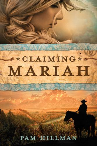 Claiming Mariah is on my bookshelf. Savingsinseconds.com