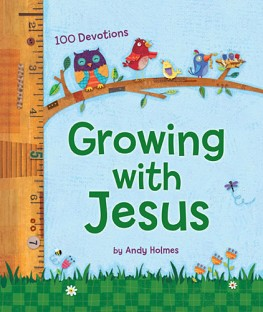 Enter to win a copy of Growing With Jesus on savingsinseconds.com