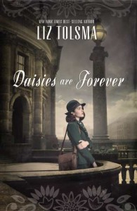 Daisies Are Forever - it's as amazing as the cover! savingsinseconds.com