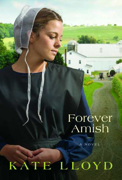 Enter to win a copy of Forever Amish by Kate Lloyd - thanks to @Litfuse #giveaway savingsinseconds.com
