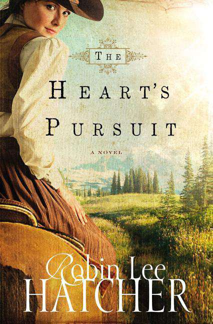 The Heart's Pursuit - book review by savingsinseconds.com