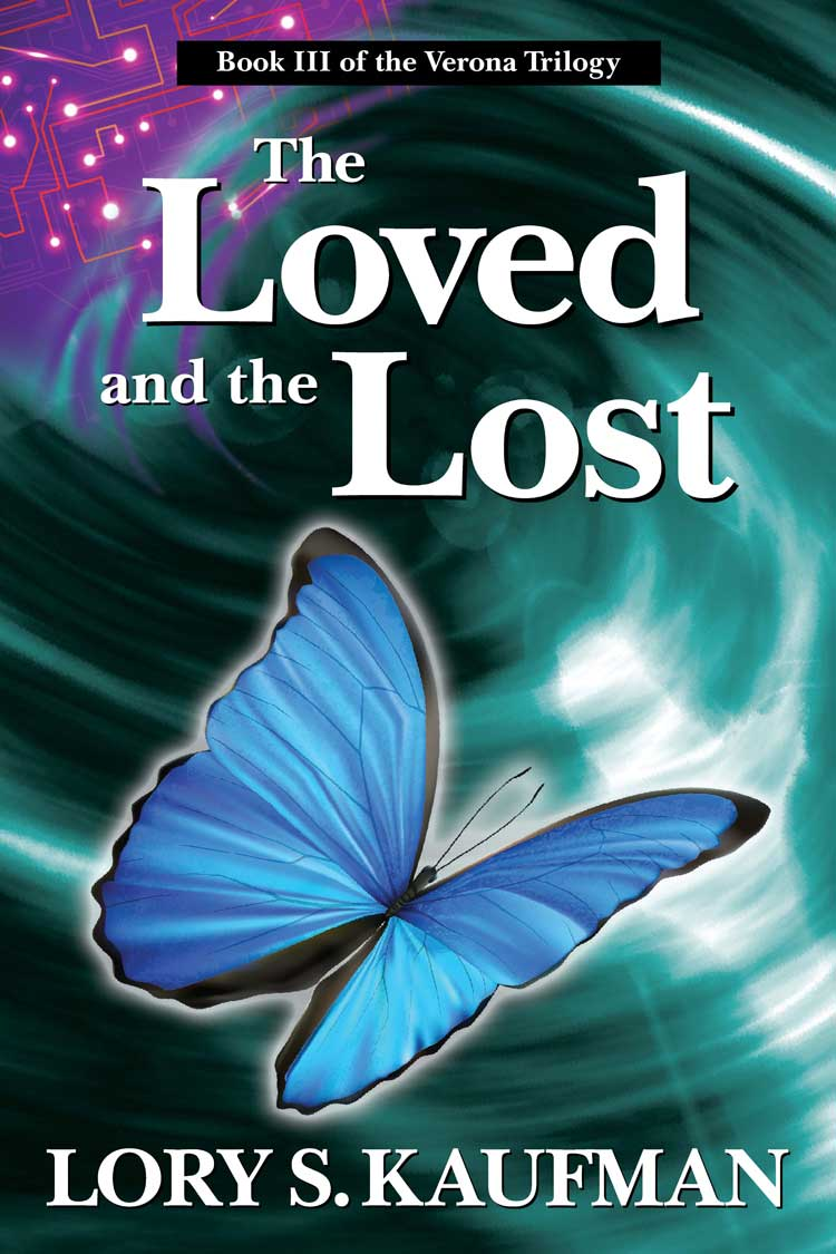 The Loved and the Lost Book 3