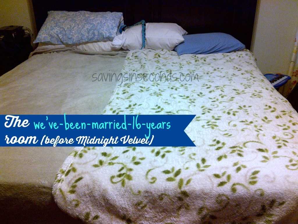 Find out what a difference Midnight Velvet can make -- plus Giveaway!  @ShopMV #MVFabBloggers #ad savingsinseconds.com