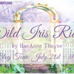 Wild Iris Ridge by RaeAnne Thayne : Book tour and review