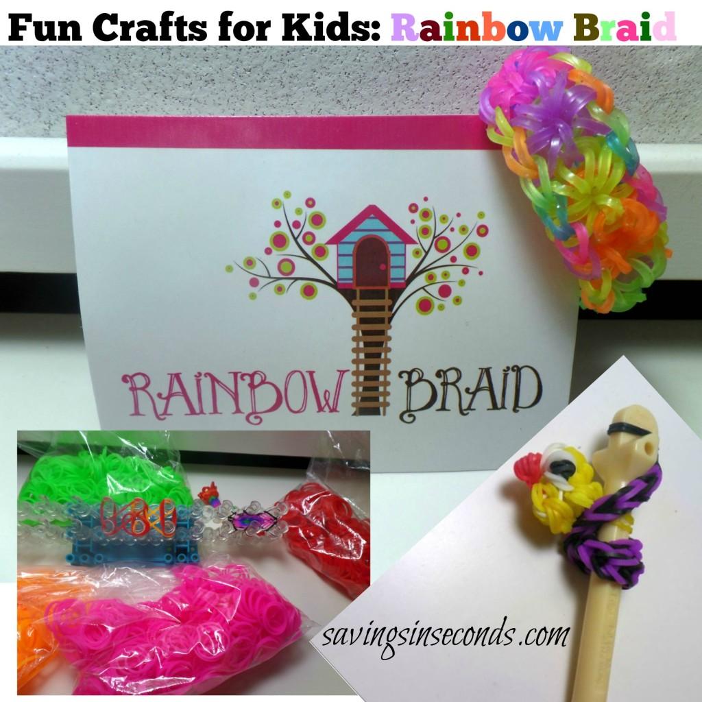Fun craft for kids!  savingsinseconds.com