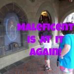 Fun Disney freebie that kids get into!  #Sorcerers of the Magic Kingdom