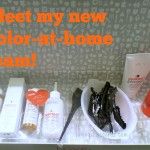 Color your hair at home – I promise it's not as hard as it sounds