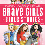 Banned Book Giveaway Hop featuring Brave Girls Bible Stories