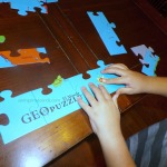 Coolest puzzle in the Estados Unidos – Geotoys puzzles