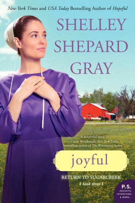 Enter to win a copy of Joyful  --  #giveaway at savingsinseconds.com