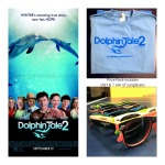 Dolphin Tale 2 coming to theaters September 12