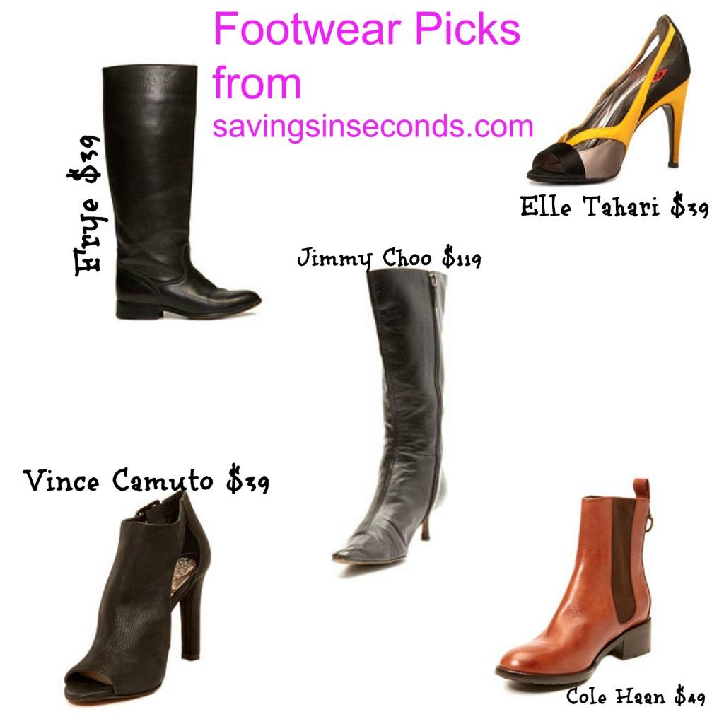 #FashionProject picks help a good cause! savingsinseconds.com