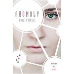 Anomaly - Christian dystopian fiction (featured on savingsinseconds.com)