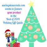 2015 Holiday Gift Guide — Now accepting submissions