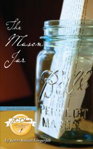 The Mason Jar book review - savingsinseconds.com