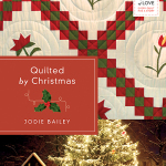 Quilted by Christmas by Jodie Bailey book review