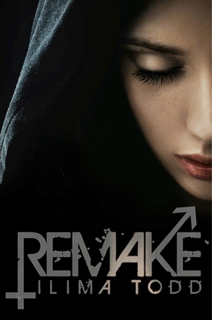 Remake -- a brand new #dystopian novel that you've gotta read! savingsinseconds.com