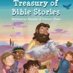 Rhythmical Rhymes of Biblical Times – book review