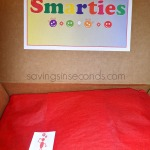 Little Thinker Box from Kidable Adventures review