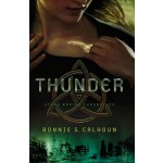 Thunder - Christian dystopian fiction (featured on savingsinseconds.com)