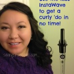 Easy curls and waves for the holidays