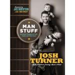 Man Stuff book review by Josh Turner