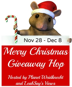 Merry-Christmas-Giveaway-Hop - ends 12/8 savingsinseconds.com