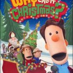 Why Do We Call It Christmas?  Get the info on this DVD