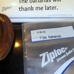 Save time and money with the Ziploc® Vacuum Sealer System #sponsored