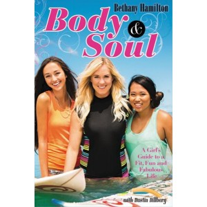 Enter to win an autographed copy of Body and Soul in the #BestOf2015 #giveaway - savingsinseconds.com