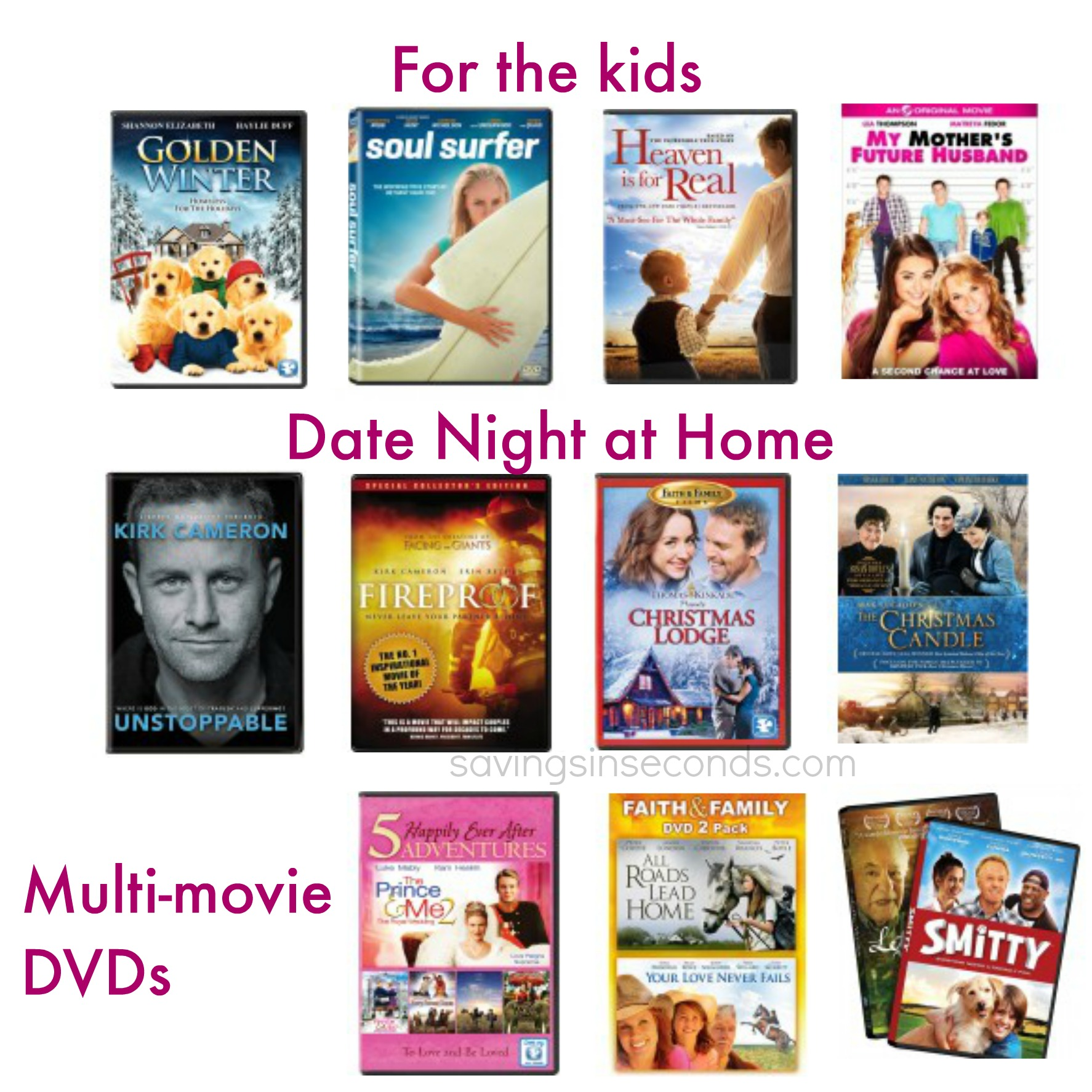 DVD sale at Family Christian #ad - savingsinseconds.com - Savings in ...