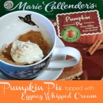 Homemade really means Made at Home – #HolidaySecrets with Marie Callender's #sponsored