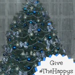 The Happy's make a fun gift for Christmas and birthdays