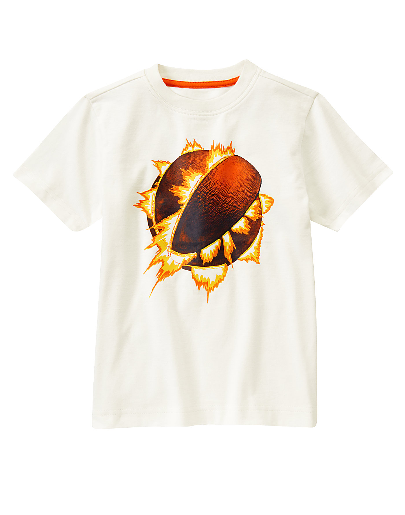 Basketball shirts at Gymboree - enter to win at savingsinseconds.com