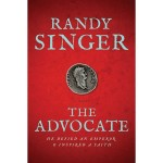 The Advocate by Randy Singer – book review