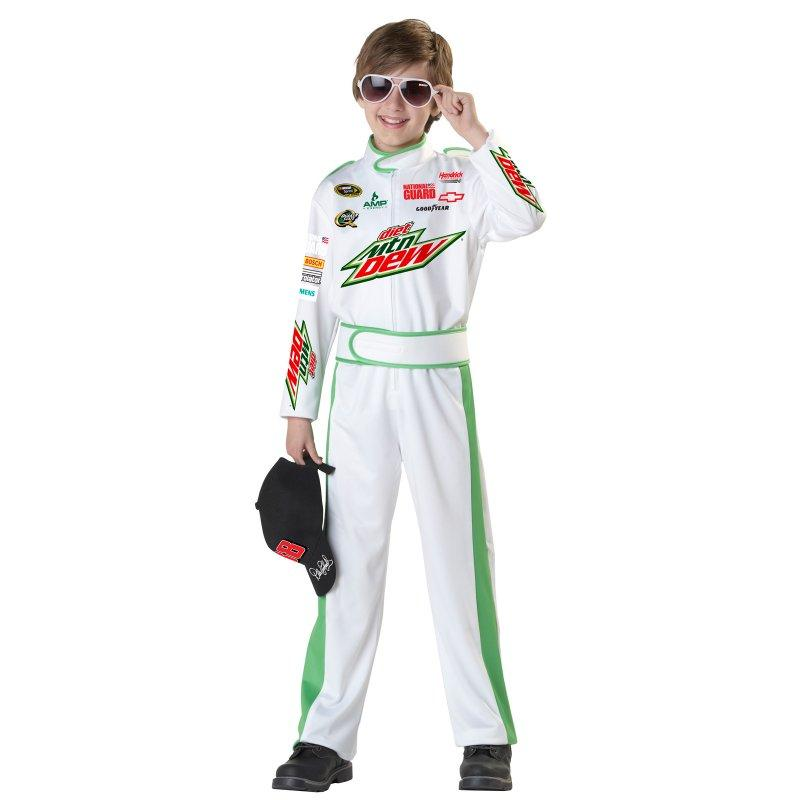 Dale Earnhardt costume - enter to win $15 giveaway savingsinseconds.com
