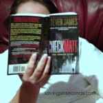 Checkmate by Steven James book review