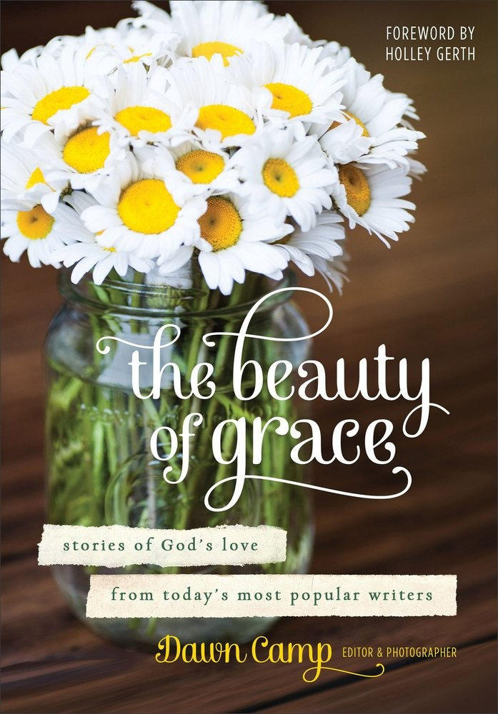 The Beauty of Grace review - savingsinseconds.com